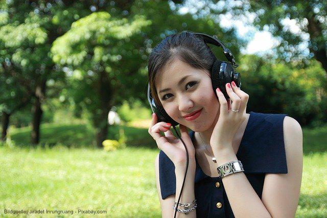 Gratis MP3 Musik Downloads im Netz