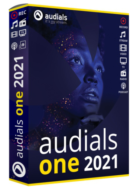 Musik-Software-Audials-One-2021