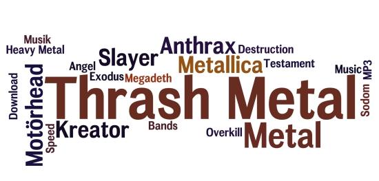 Thrash Metal » Bands Infos, Musik-CDs und MP3s