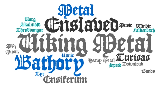 Viking Metal » Bands Infos, Musik-CDs und MP3s